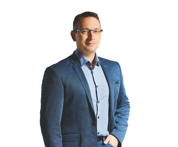 Allergiák, táplálkozás és életmód SmartNutrition - Tóth Gábor
